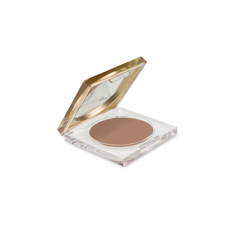 CONTOUR FACE PRESSED POWDER BRONZER MAT Матовый бронзер 9 гр