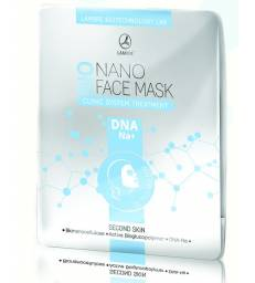 BIONANOCELLULOCSE FACE MASK DNA-Na
